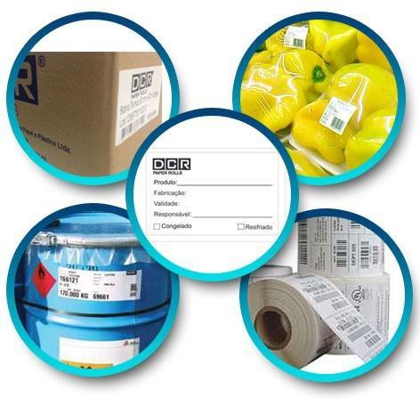 Fabrica de etiquetas adesivas rj