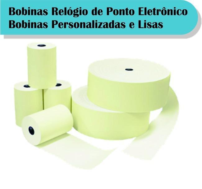 Fornecedores de bobinas térmicas